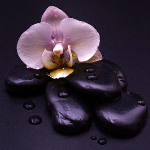 Massage Therapy Zen Spa Music