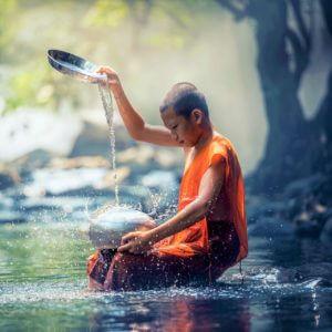 Mind Relaxing Zen Meditation Music