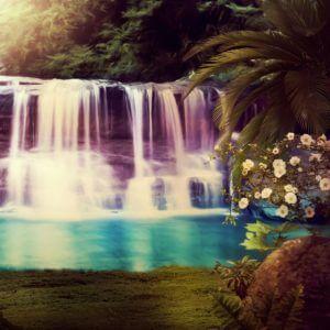 Garden Of Eden Zen Spa Music