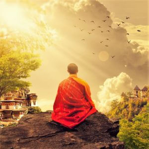 Enlightenment Zen Meditation Music