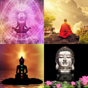 Meditation Mega Collection