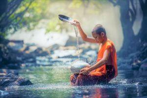 How to Practice Zen Meditation